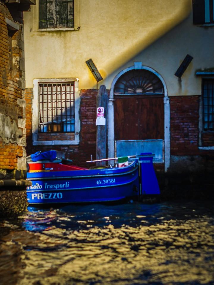 意大利威尼斯,城市万花筒_图1-4