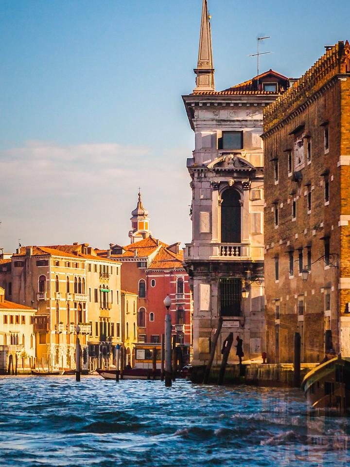 意大利威尼斯,城市万花筒_图1-8