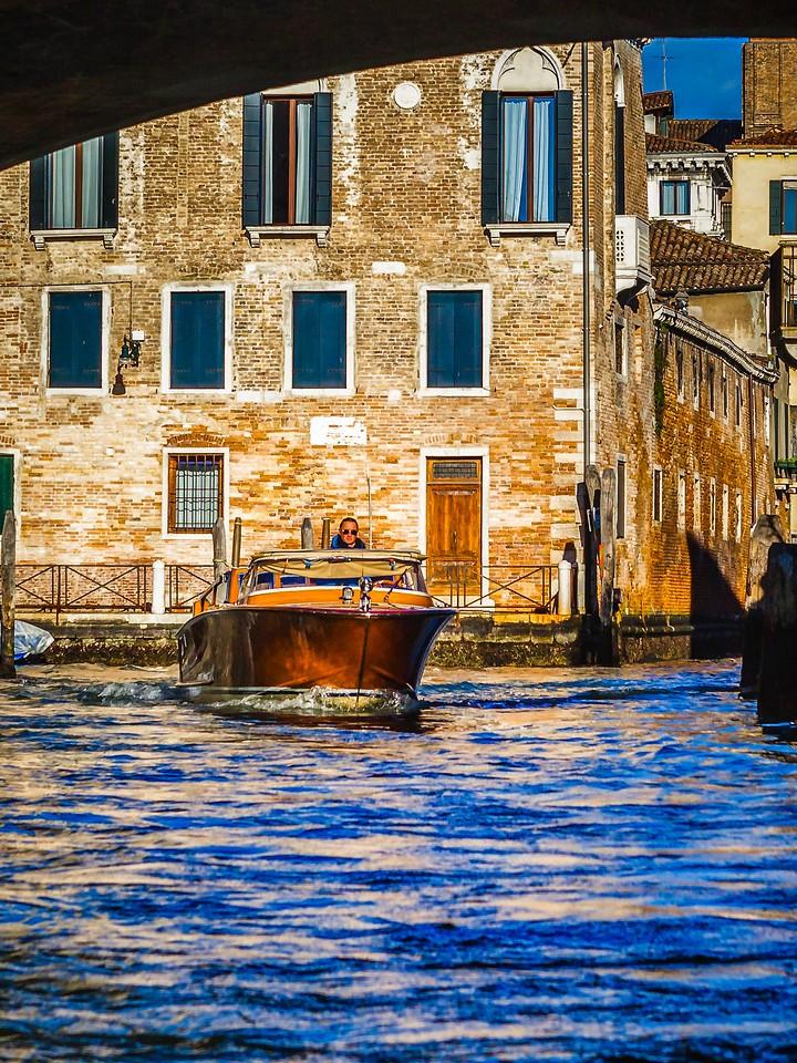 意大利威尼斯,城市万花筒_图1-9