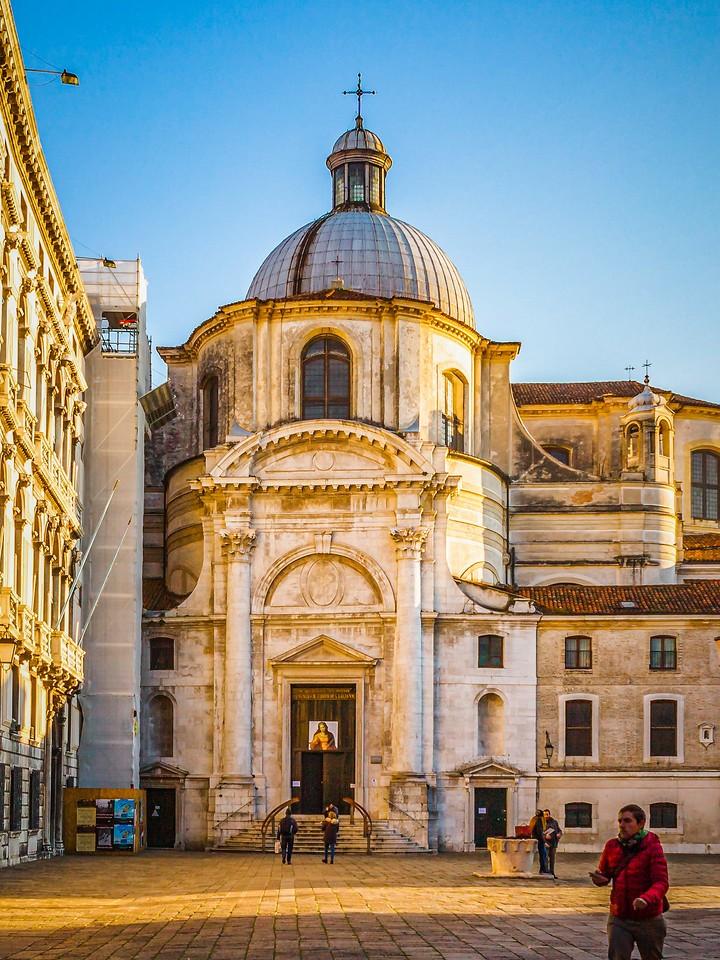 意大利威尼斯,城市万花筒_图1-6