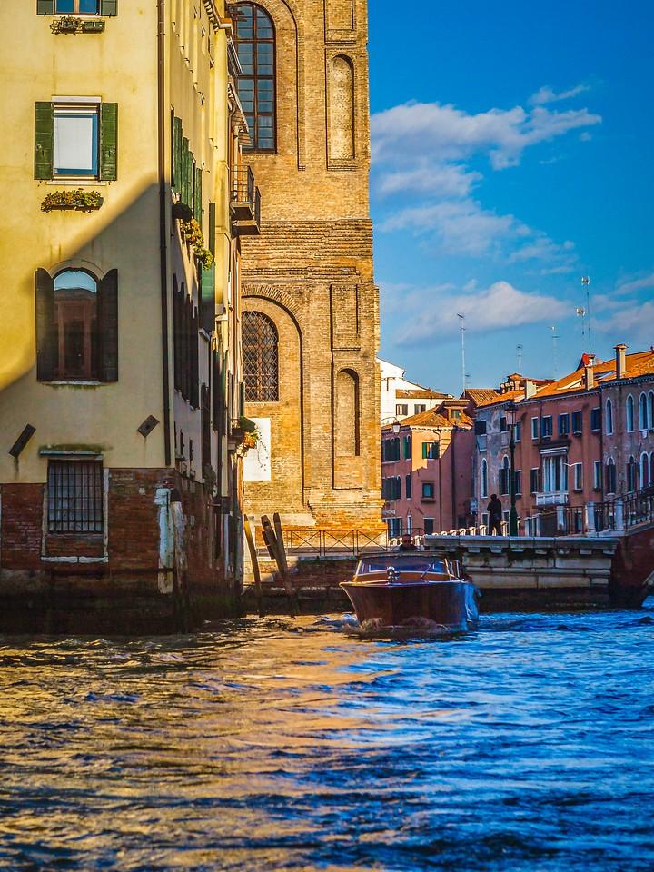 意大利威尼斯,城市万花筒_图1-11