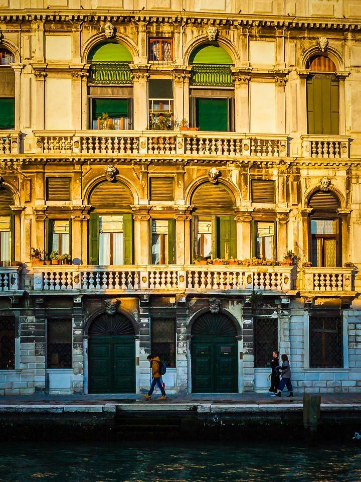 意大利威尼斯,城市万花筒_图1-12