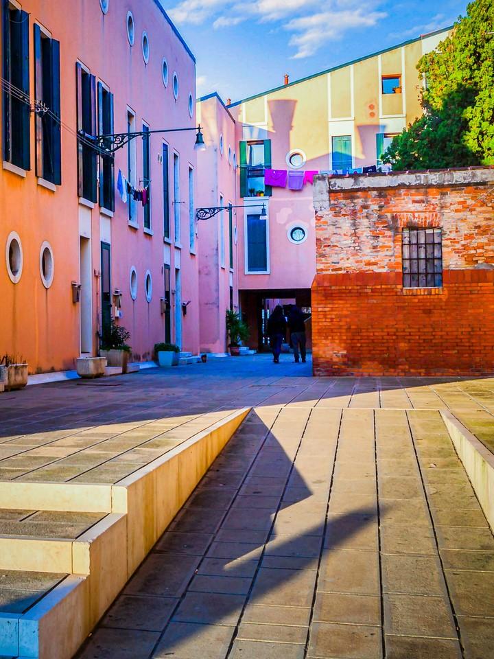 意大利威尼斯,城市万花筒_图1-13
