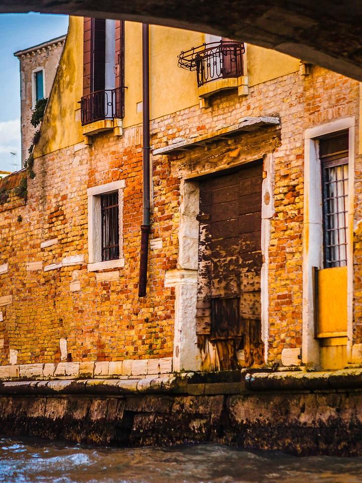 意大利威尼斯,城市万花筒_图1-14