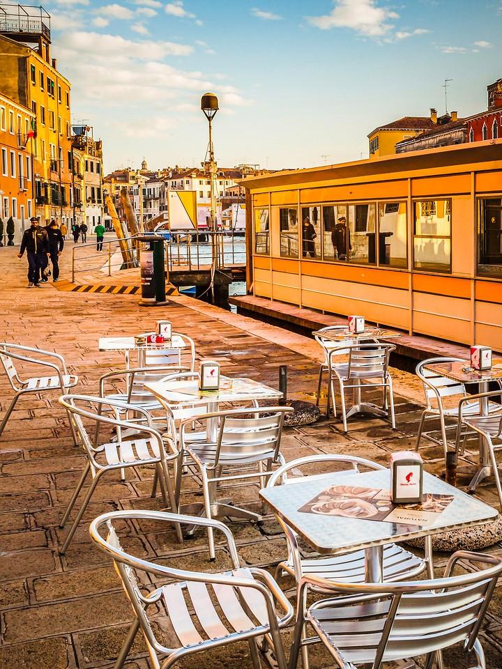 意大利威尼斯,城市万花筒_图1-16