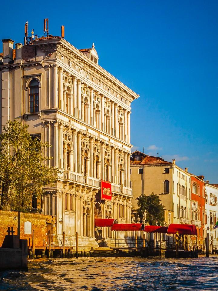 意大利威尼斯,城市万花筒_图1-17