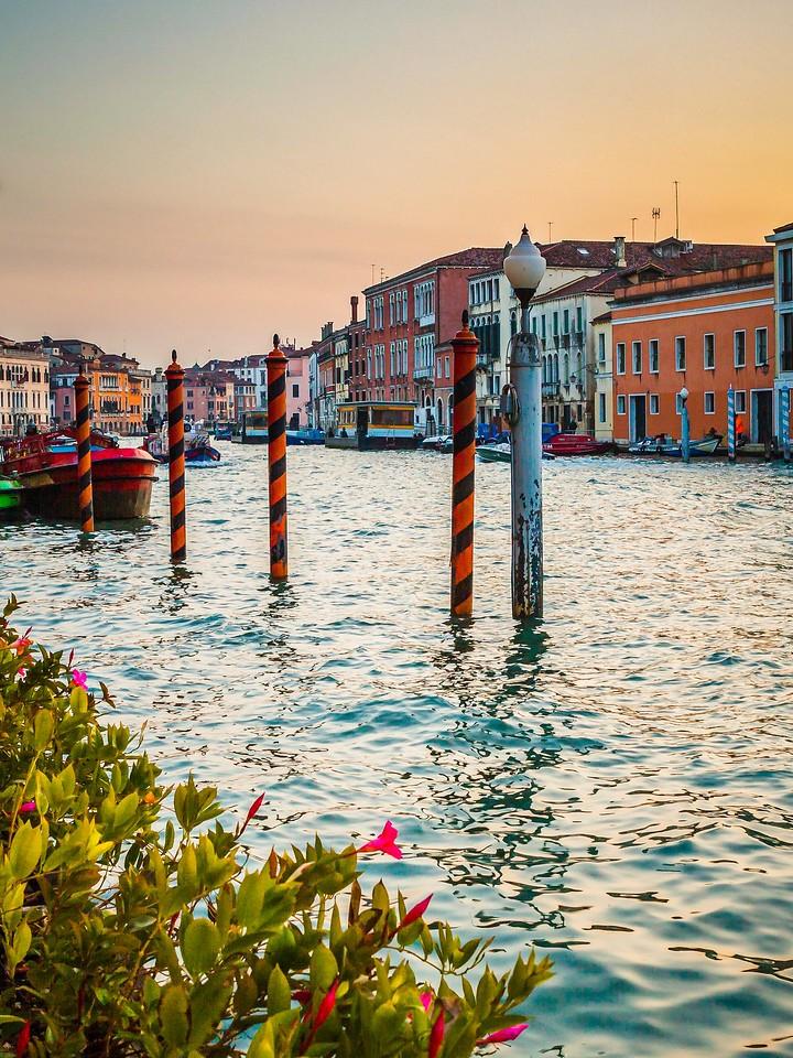意大利威尼斯,城市万花筒_图1-19