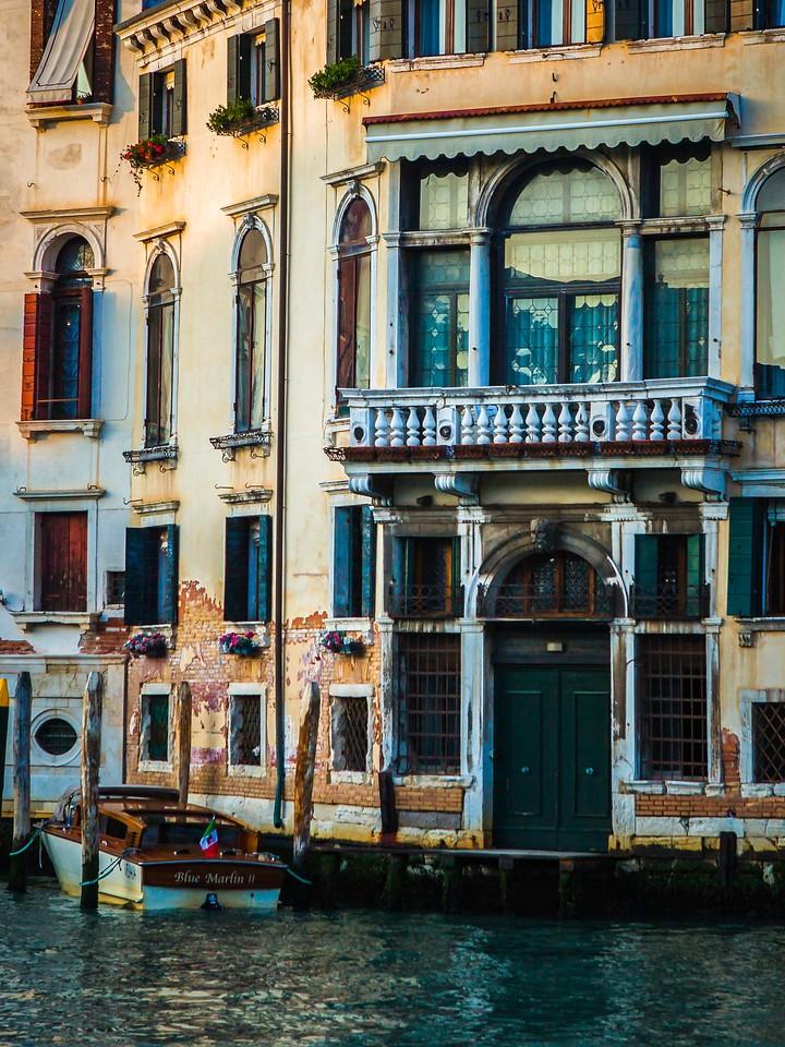 意大利威尼斯,城市万花筒_图1-23