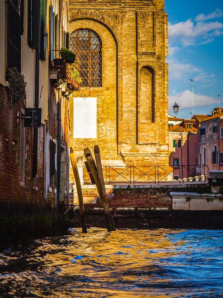 意大利威尼斯,城市万花筒_图1-22