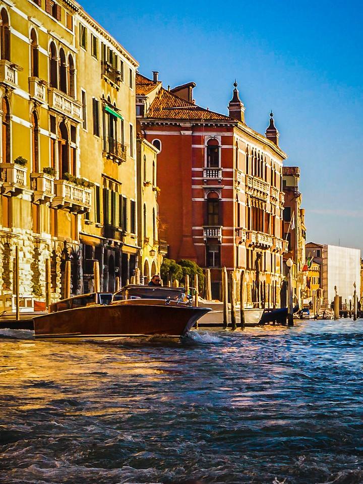 意大利威尼斯,城市万花筒_图1-26