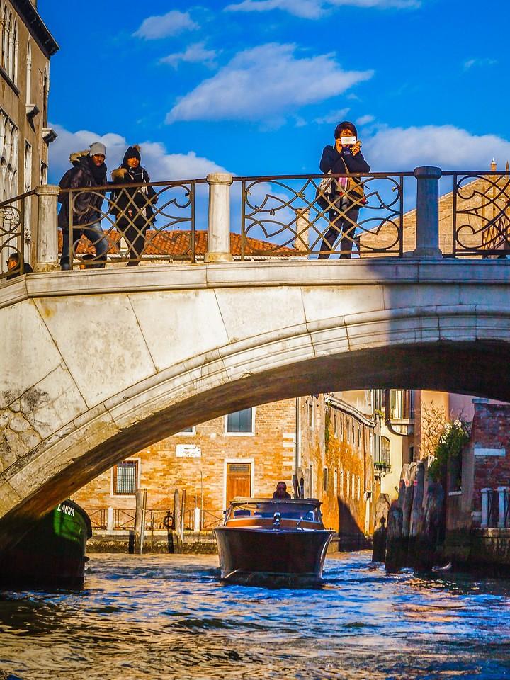 意大利威尼斯,城市万花筒_图1-27