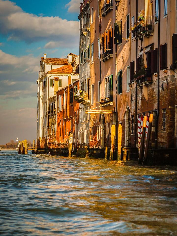 意大利威尼斯,城市万花筒_图1-29
