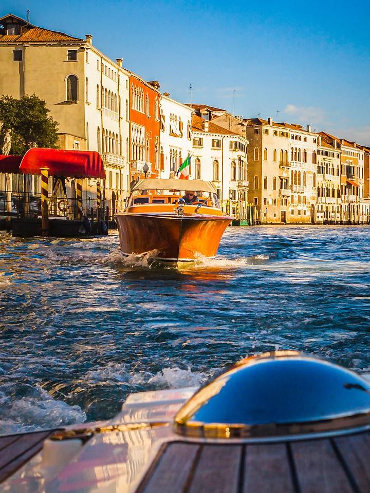 意大利威尼斯,城市万花筒_图1-30