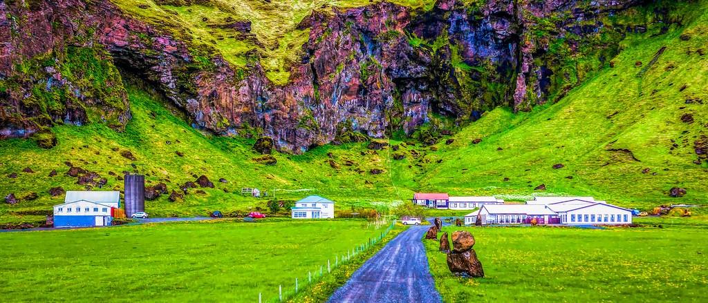 冰岛风采,温馨体验_图1-39
