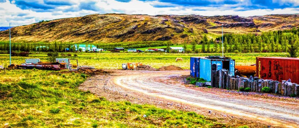 冰岛风采,温馨体验_图1-37