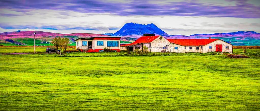 冰岛风采,温馨体验_图1-34