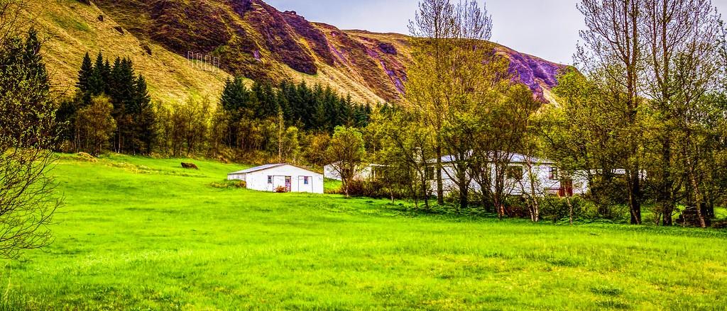 冰岛风采,温馨体验_图1-38