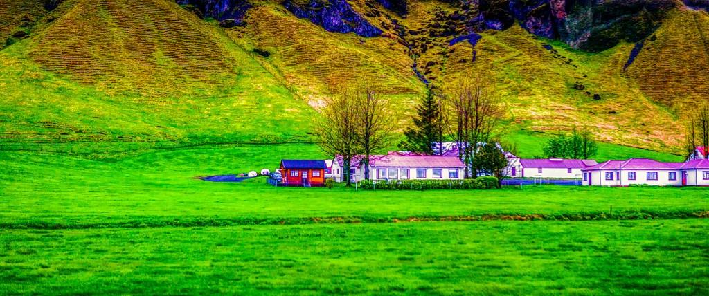 冰岛风采,温馨体验_图1-33