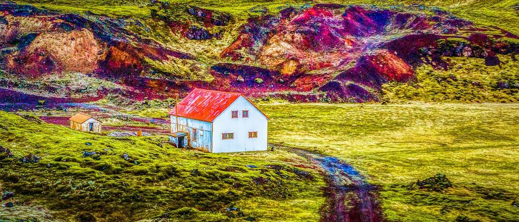 冰岛风采,温馨体验_图1-31