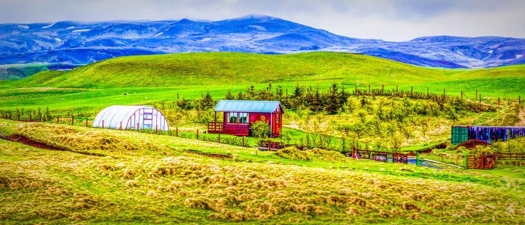 冰岛风采,温馨体验_图1-35
