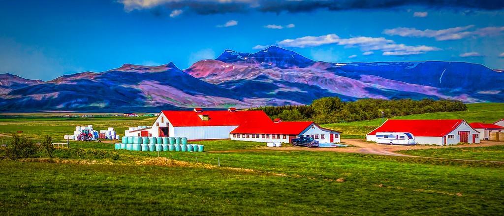 冰岛风采,温馨体验_图1-36