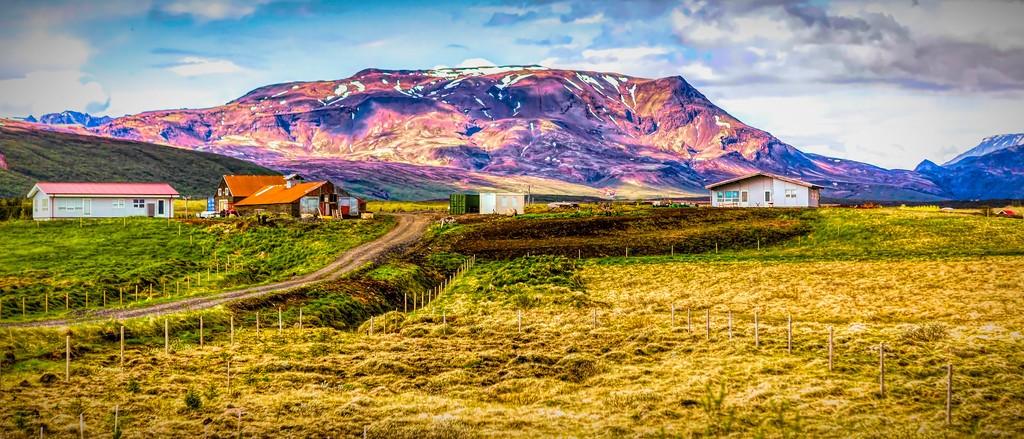 冰岛风采,温馨体验_图1-26