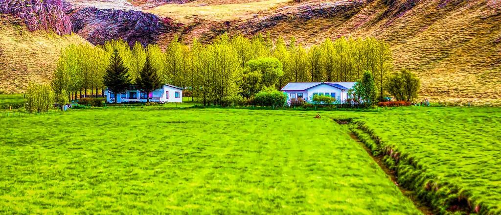 冰岛风采,温馨体验_图1-29