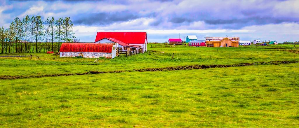 冰岛风采,温馨体验_图1-30