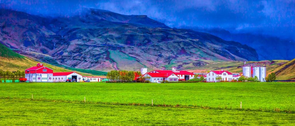 冰岛风采,温馨体验_图1-27