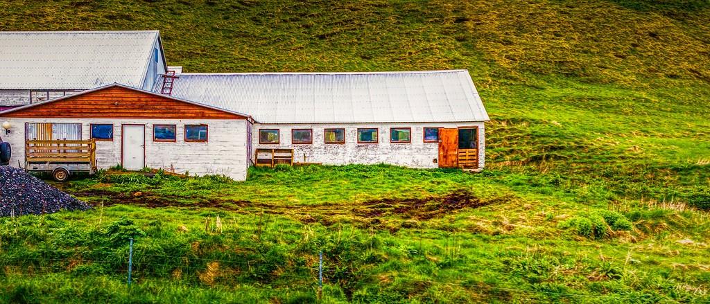 冰岛风采,温馨体验_图1-24