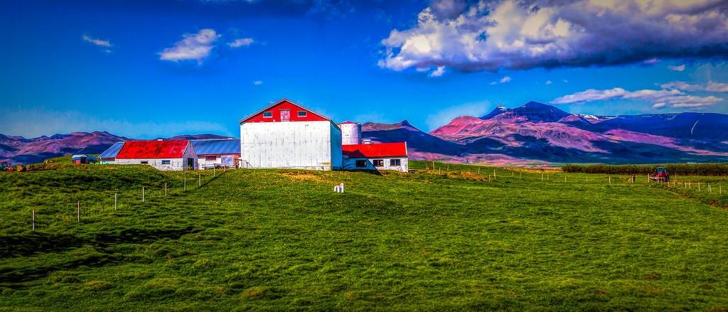 冰岛风采,温馨体验_图1-23