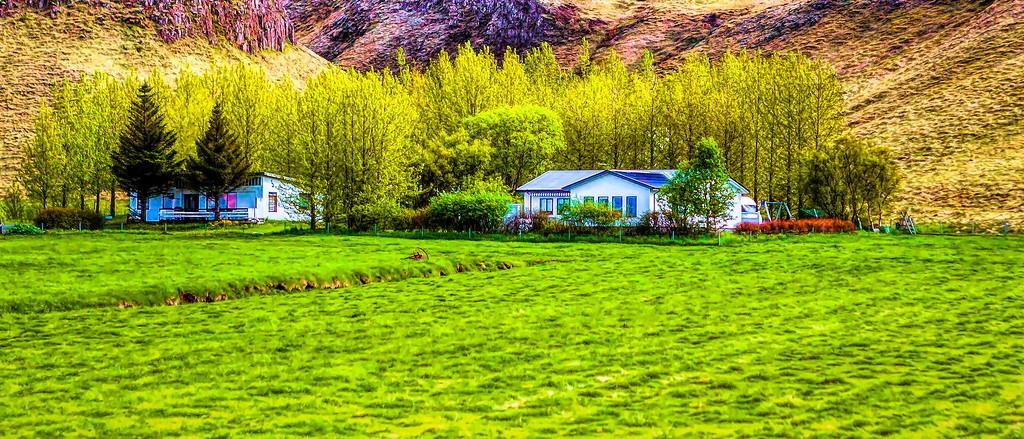 冰岛风采,温馨体验_图1-22