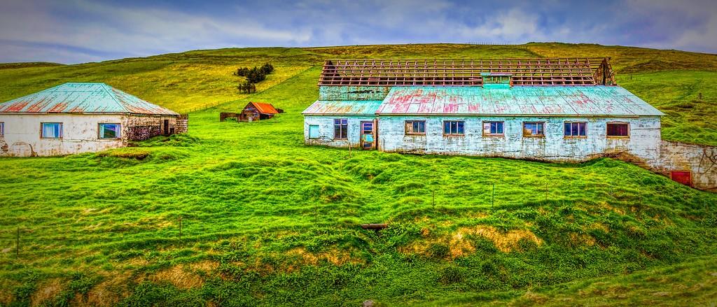 冰岛风采,温馨体验_图1-18