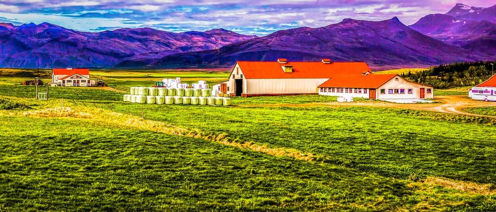 冰岛风采,温馨体验_图1-17