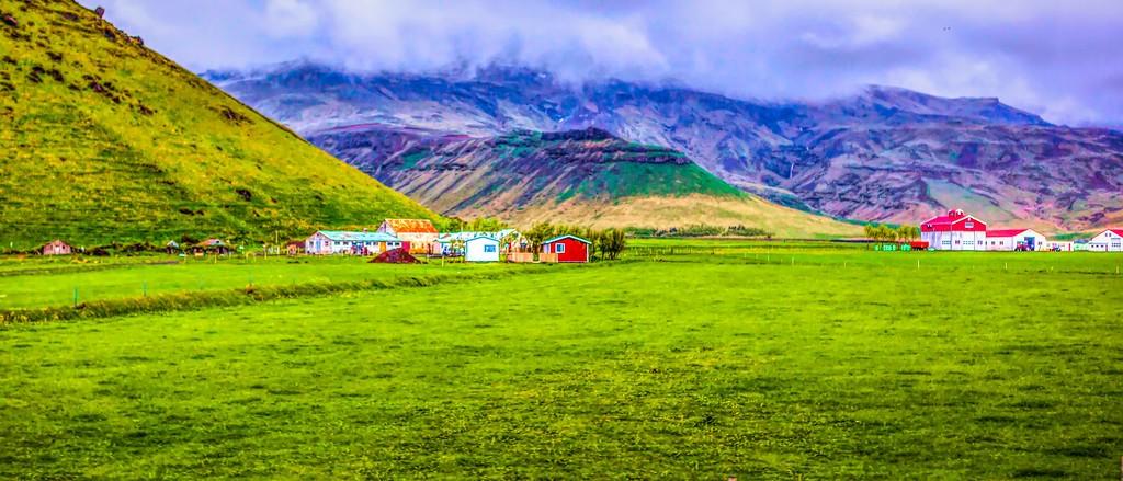 冰岛风采,温馨体验_图1-19