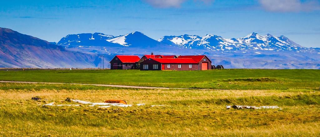 冰岛风采,温馨体验_图1-20