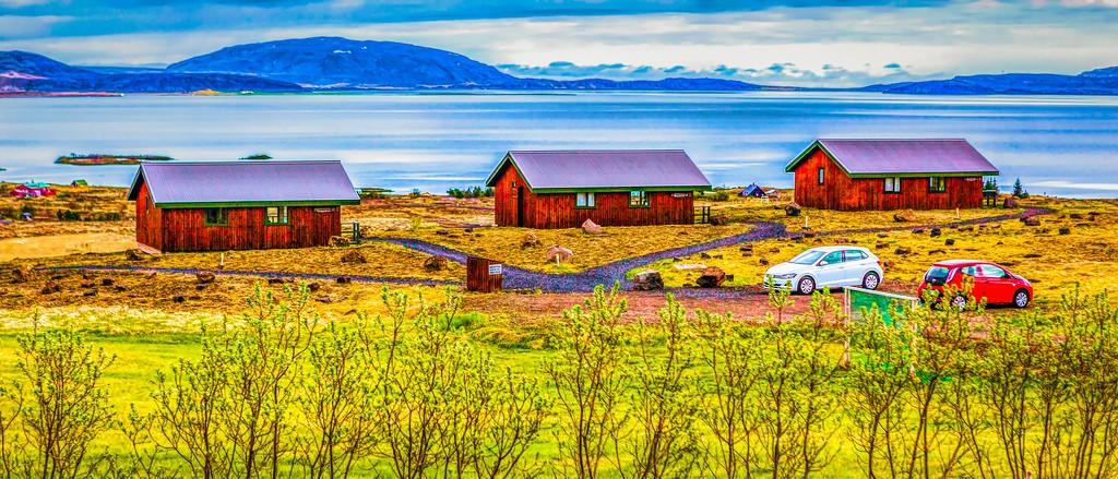 冰岛风采,温馨体验_图1-16