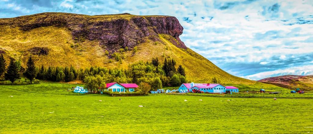 冰岛风采,温馨体验_图1-1