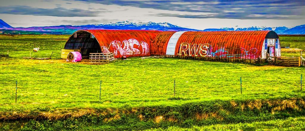 冰岛风采,温馨体验_图1-15