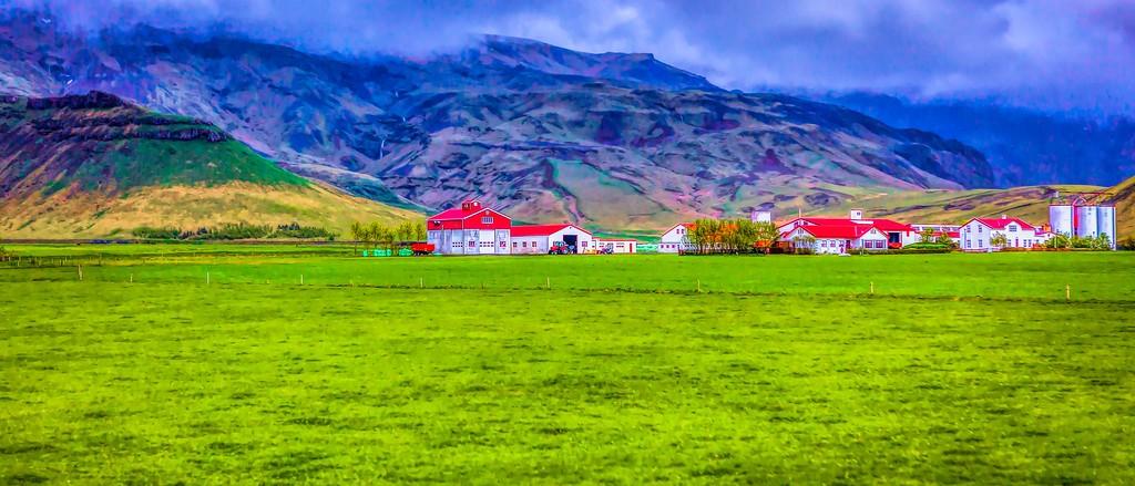 冰岛风采,温馨体验_图1-13