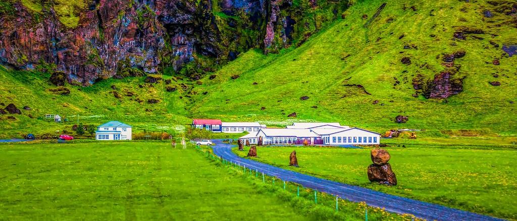 冰岛风采,温馨体验_图1-2