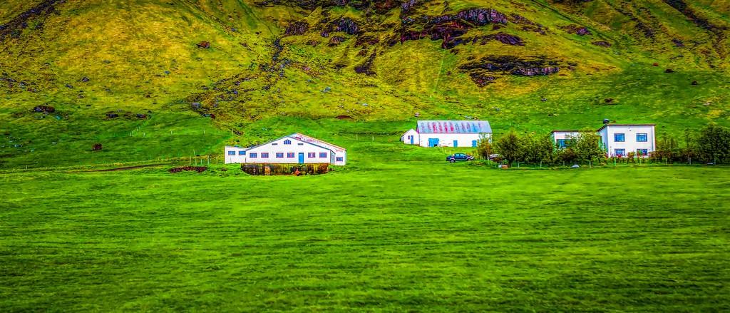 冰岛风采,温馨体验_图1-7