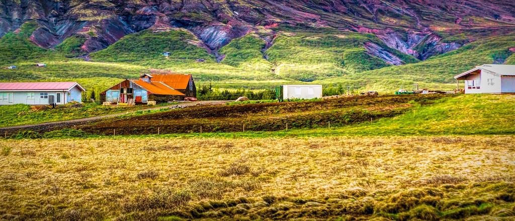 冰岛风采,温馨体验_图1-12