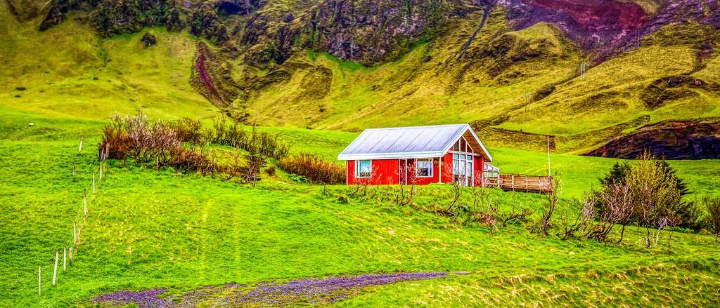 冰岛风采,温馨体验_图1-6