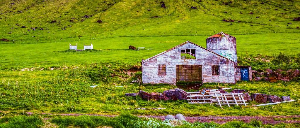 冰岛风采,温馨体验_图1-11