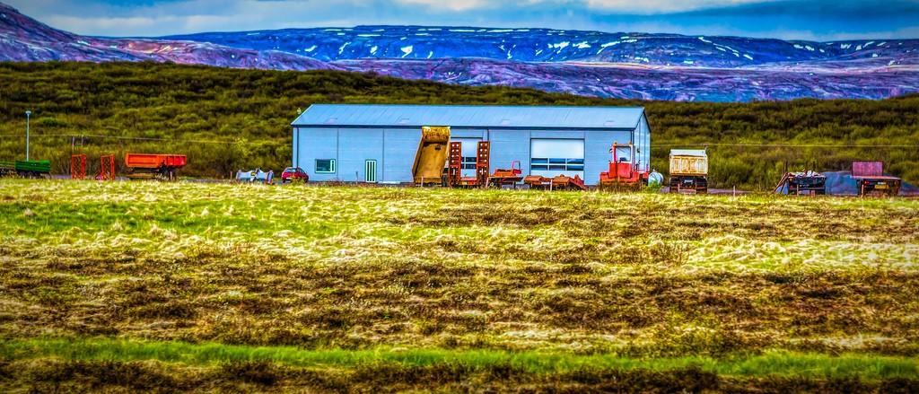 冰岛风采,温馨体验_图1-9