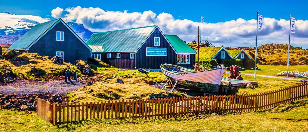 冰岛风采,温馨体验_图1-10