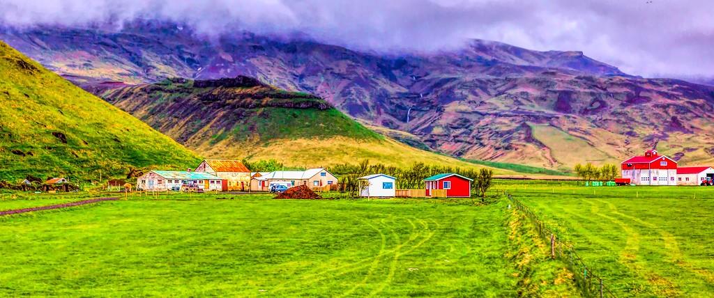 冰岛风采,温馨体验_图1-5