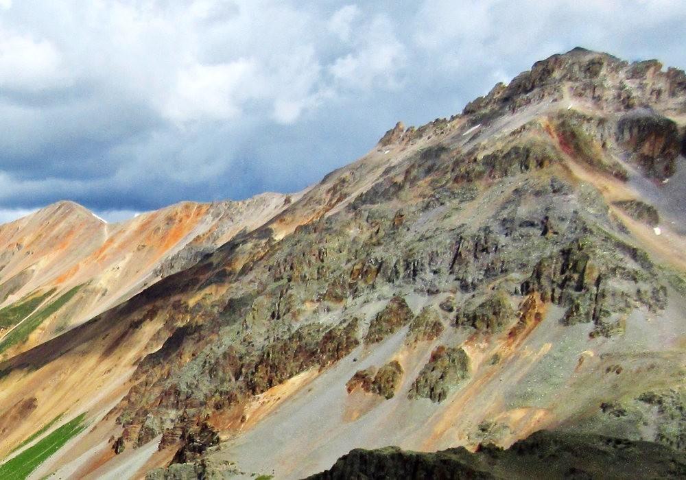 奥斯卡峰的碎石_图1-4