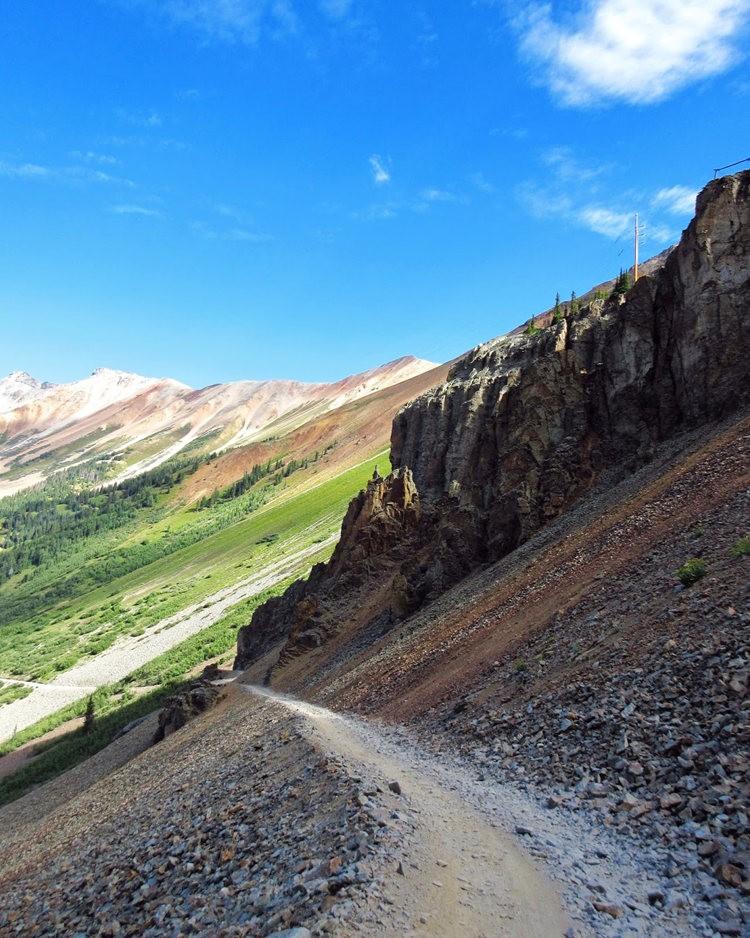 奥斯卡峰的碎石_图1-8